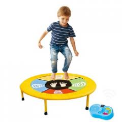 Mini Dancing Trampoline SLW801