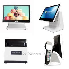 15.6 inch touch POS terminal