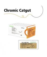 Chromic Catgut Sutures