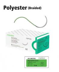 Polyester Sutures