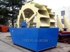 China Best Selling Bucket-Sand Washing Machine