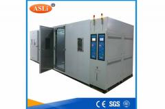 Walk in Environmental Temperature Ageing Room, Large Capacity High Temperature Test Chamber