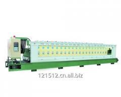 Полировальный станок RONTULE HMG1000 - 16