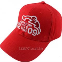 Factory promotional cheap price custom embroidered printing cap