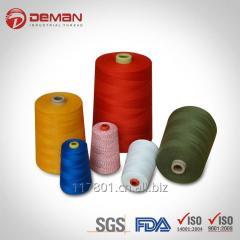 Bag stitching thread Nm20/4