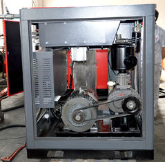 Screw air compressor manufacturer