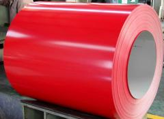PPGI Color Roofing Steel Coil