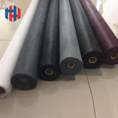 Credible wholesale market fiberglass window insect screening