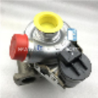 BV50 53049880115 53049880116 turbo for Landrover Sport Engine 2.7L TDV6 Turbocharger