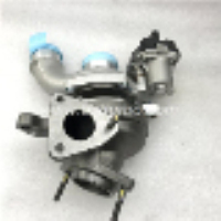 BV40 54409880014 54409700014 A6710900780 turbo for Ssang Yong Rexton III 2.0 155 KM D20DTR Engine Turbocharger