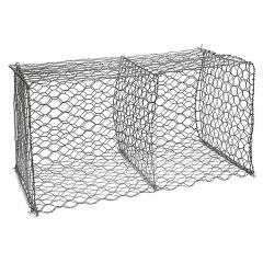 China Gabion and Gabion Mattress Manufacturer