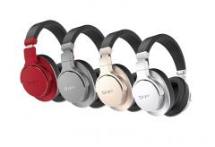 BT & ANC Stereos Headphone HN-08