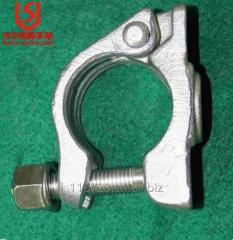 Scaffolding coupler joint fastener clamp swivel coupler For Construction