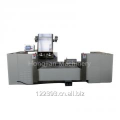 Double-Head Copper Grinding Machine for Gravure Cylinder Gravure Printing Plate Making