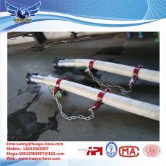 Rotary Vibrator Hose 7500PSI Grade E Sour...