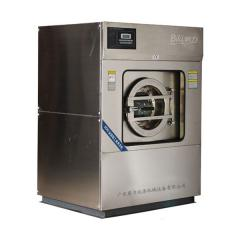 XGQP-F Fully Automatic Industrial Washer Extractor With Dryer