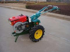 7-20HP Walking Tractor. Model: WF101