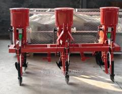 Common Corn Seeder. Model: 2BYF-2