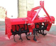 Common  Rotavator , Rotary Tiller. Model: 1GQN-100