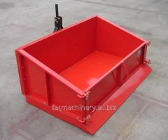 Convenient Transport Box. Model: TB-110