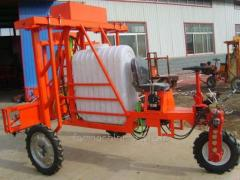 Self-Walking Sprayer. Model: SS-6