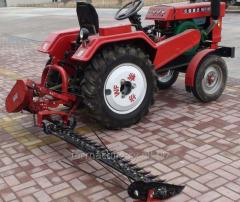 Sickle Bar Mower. Model: 9G-1.4
