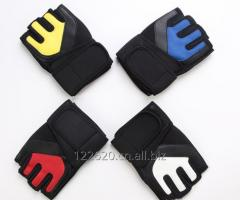 Military Hunting Riding Fingerless Gloves