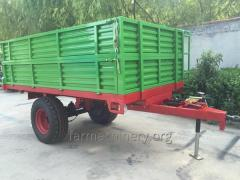 Crop Transportation Trailer 7CX-2.5(E)