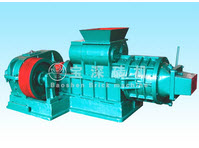 JZ Series of common extruding machine
