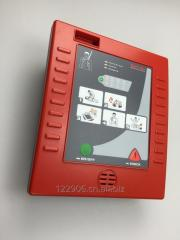 Meditech Portable First-Aid Medical Aed Defi5s