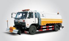 Sweeper-washer Vehicle YTZ5250GQX20E