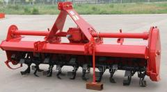 European Heavy Rotary Tiller. Model: 1GLN-125