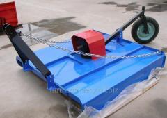 Rotary Slasher. Model: SL-160