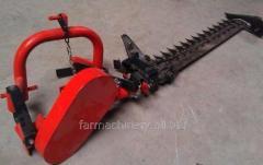 Sickle Bar Mower. Model: 9G-1.8