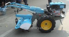 7-20HP Walking Tractor. Model: WF121