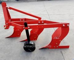 Steel Bottom Plough. Model: 1LG-225