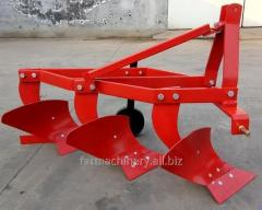 Steel Bottom Plough. Model: 1LG-325