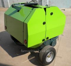 Kulatý žací stroj. Model: 1070