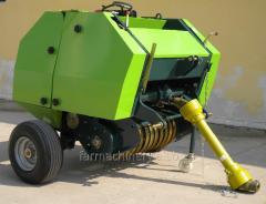 Kulatý žací stroj. Model: 850