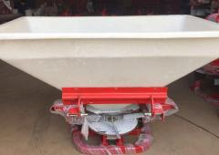 Square Fertilizer Spreader. Model: FS-260