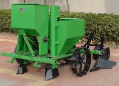 Potato Planter. Model: 2CM-2