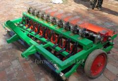 Vegetable Seeder. Model: 2BJ-10