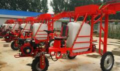 Self-Walking Sprayer. Model: SS-8