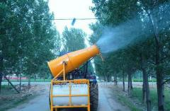 High Range Sprayer. Model: T60