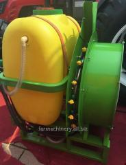 Orchard Sprayer. Model: MS-600