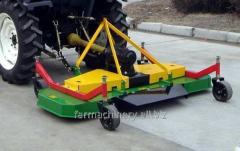 Finishing Mower. Model: FM-120