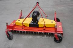 Finishing Mower. Model: FM-180