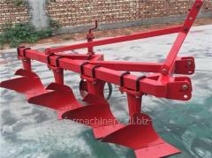 Share Plough . Model: 1L-420