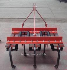 Spring Cultivator. Model: 3ZT-2.2