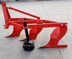 Steel Bottom Plough. Model: 1LG-225